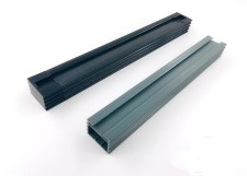 ABS Extrude Profiles