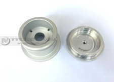 Aluminum Machine Parts