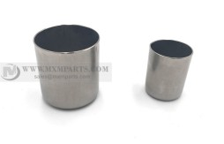 Stainless Steel Deep Drawing Components