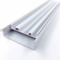 Extruded PVC Wiring Duct