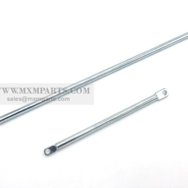 Machined Long Rod