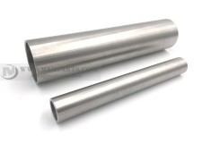 Stainless Steel Machined Tubes