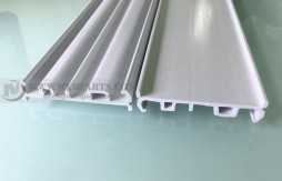 Plastic Extrusion Profile
