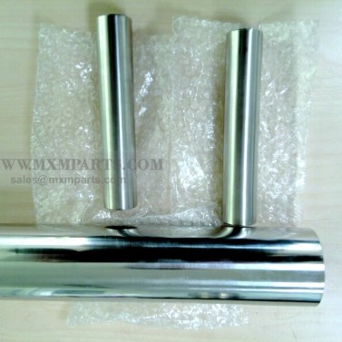 Turned Parts – Stainless Steel Tubes