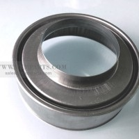 Stainless Steel Deep Drawn Parts