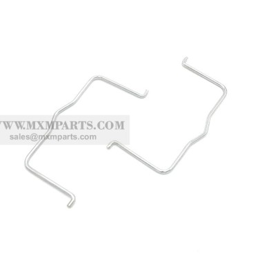 Steel Wire Bracket Forming