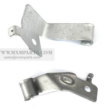 Metal Stamping Part Hot Galvanizing