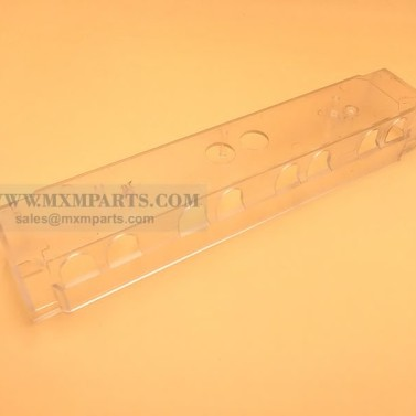Injection Molding PP housing
