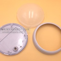 Plastic Injection Molding Lamp Shade