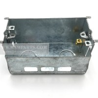Galvanized Sheet Stamping Housing
