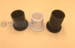 Plastic Injection Molding Tube Sleeves