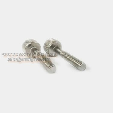 Knurled Parts