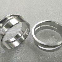Aluminum Machined Ring