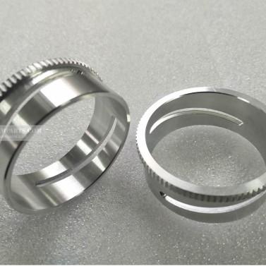 Aluminum Machined Ring