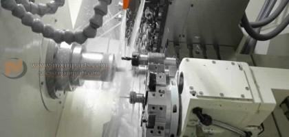 High Precision CNC Machining Service