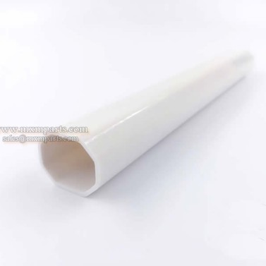 PVC Extrusion Pipes