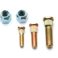 Automobile Hub Nuts & Screws
