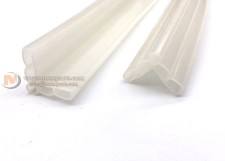 TPR Extruded Profiles
