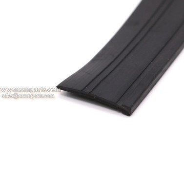 Extruded Plastic Strips
