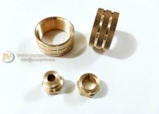 China Brass Parts