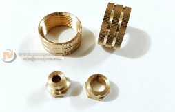 China Brass Parts