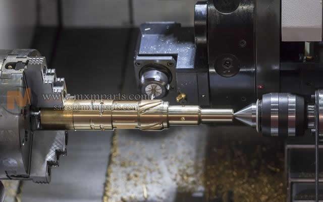 CNC machining,CNC turning,CNC Milling