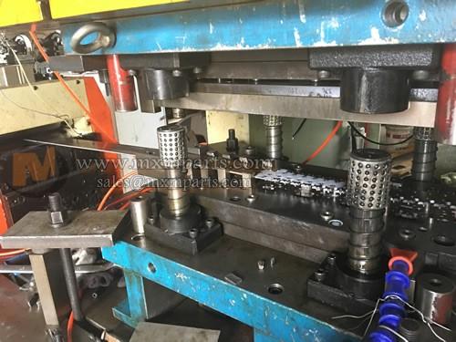 Sheet Metal Stamping China