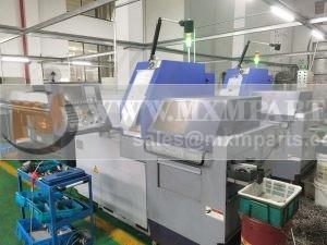 Automatic Feeding CNC Turning
