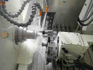 Precision CNC Machining Service precision CNC turning & milling