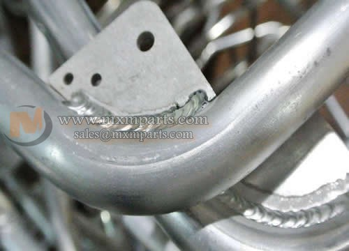 Welded joint
