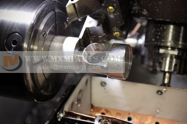 Different Machining Processes