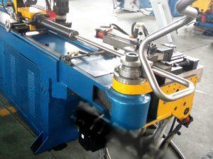 CNC tube bending service