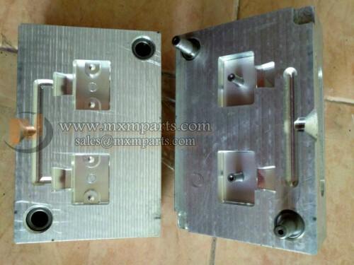 Aluminum Alloy Mould for Wax Model