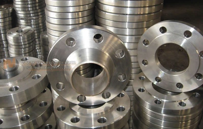 How To Choose Right Blank For Machining Parts?