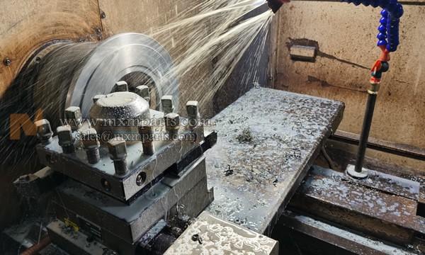 Large Diameter CNC Turning