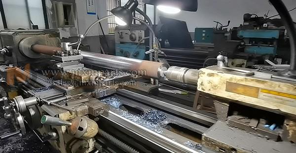 long Size Parts Lathe Turning